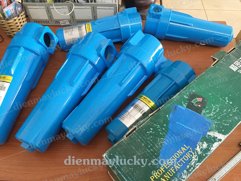 Bộ lọc khí nén công nghiệp 001