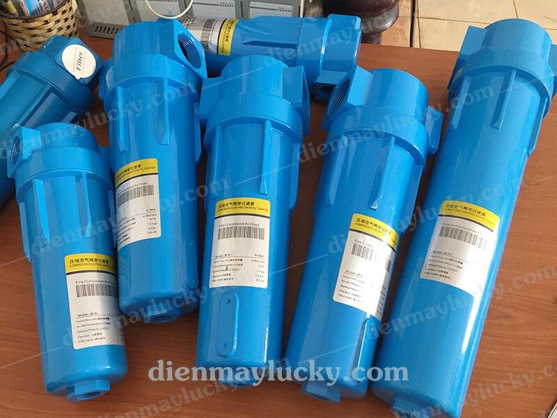 Bộ lọc nước cho máy nén khí 004