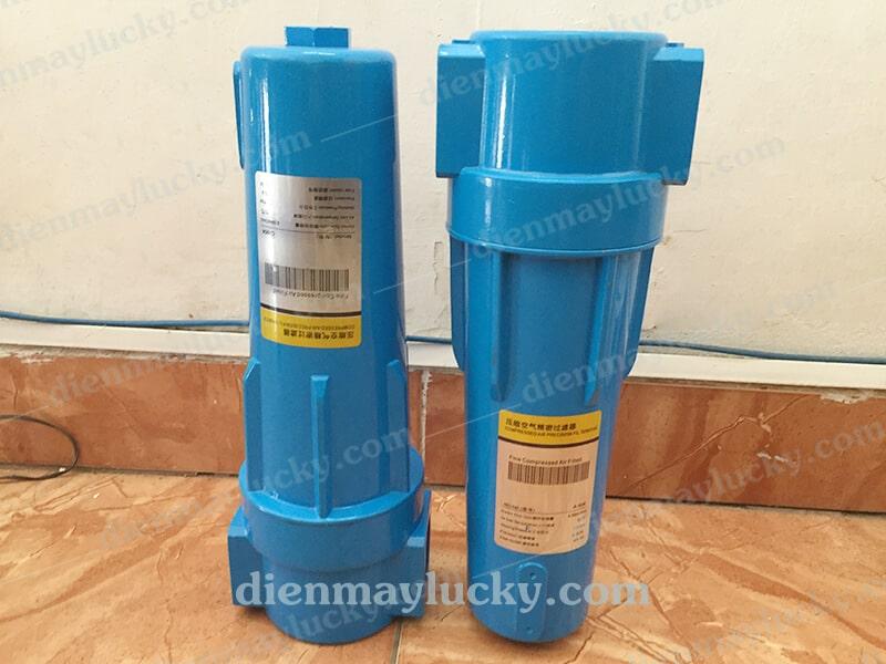 Bộ lọc nước cho máy nén khí 002